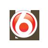SBS6 Teletekst p487 :  helderzienden in Limburg op teletekst